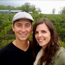 Profil korisnika Jodi And Brandon