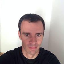 Profil korisnika Rodrigue