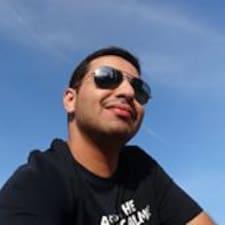 Shazi User Profile