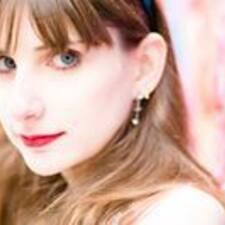 Profil utilisateur de Priscyla