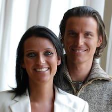 Rabea & Marcel - Uživatelský profil