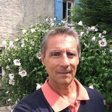 François的用戶個人資料