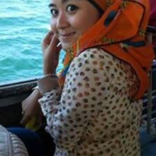 Norwani User Profile