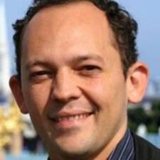 José Carlos User Profile