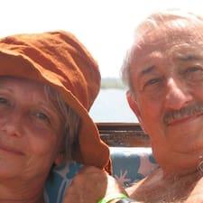 Isabella E Umberto Kullanıcı Profili