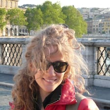Francesca  All You Need Is Rome User Profile
