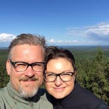 Lutz & Jenny User Profile