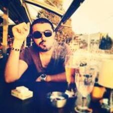 Profil utilisateur de Çağkan