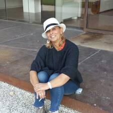 Profilo utente di Maria Adelaide