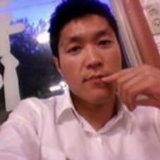 Profil utilisateur de Junggeun