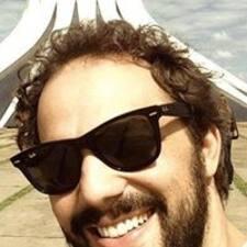 Anderson Rafael User Profile