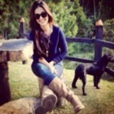 Laura María - Uživatelský profil