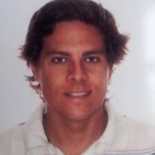 Perfil de usuario de Rodrigo