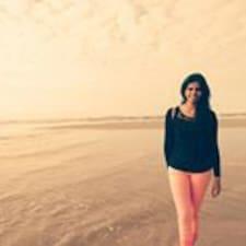 Prateeti User Profile