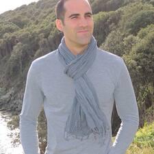 Gaétan User Profile
