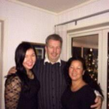 Anne Lee Og Geir User Profile