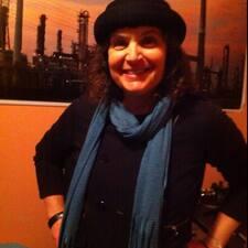 โพรไฟล์ผู้ใช้ Teresa