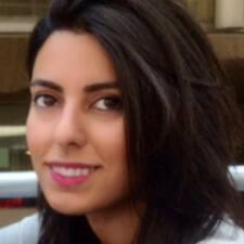 Yasamin - Uživatelský profil