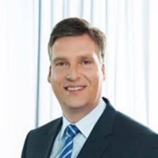 Profil korisnika Sven-Joachim
