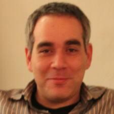 Nutzerprofil von Gilad