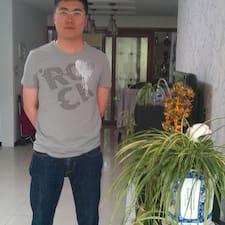 Perfil de l'usuari 杨飞