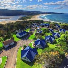Profil korisnika Beach Cabins