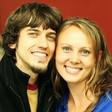 Jared & Ruth Ellen User Profile