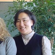 Profil utilisateur de Yoshiko