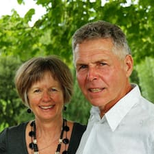 Henkilön David & Melanie käyttäjäprofiili
