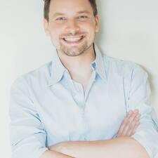 Jean-Baptiste User Profile