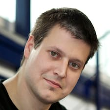 Viktor的用戶個人資料
