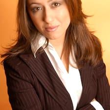 Ceyda User Profile