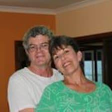 Judy And Tony User Profile