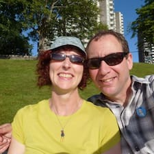 Ken And Sheila User Profile