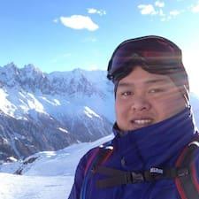 Profilo utente di Huy