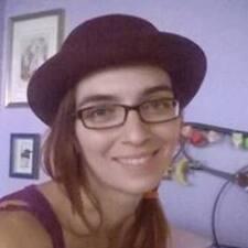 Profil utilisateur de Costanza