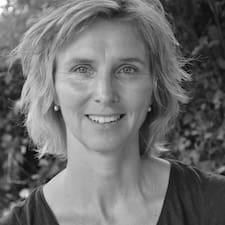 Profil utilisateur de Greta Lassen