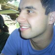 Huelbert Rodrigo User Profile