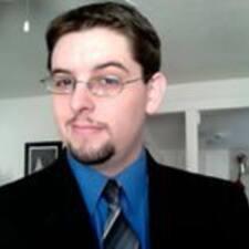 Profil korisnika Topher