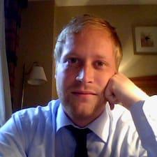 Profil utilisateur de Søren Smed