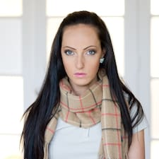 Profil korisnika Zdenka