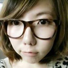 Profil utilisateur de Ziye