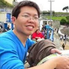 Zhihao User Profile