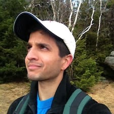 Misha User Profile