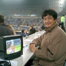 Masazumi User Profile