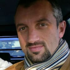 Profilo utente di Giuseppe