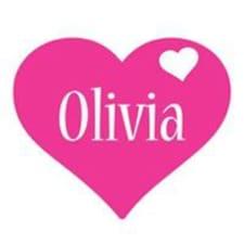 Perfil do utilizador de Olivia