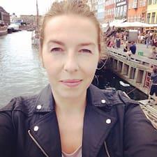 Freya Brugerprofil