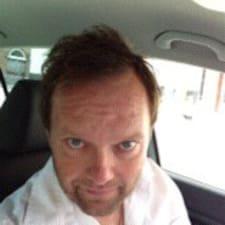 Profil korisnika Niels