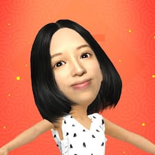 Yuhui User Profile